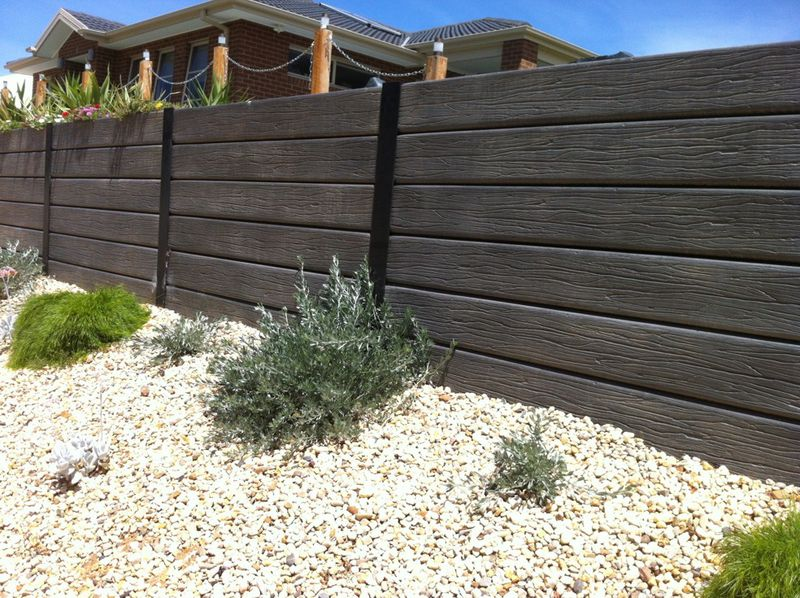 Concrete Sleepers Supplier Nowra Shoalhaven Brick Amp Tile